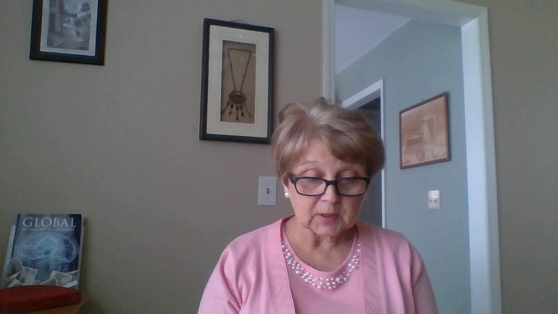 Ramola D newsbreak 38 обзор Karen Stewart Наблюдательные листы