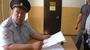 Часть 3 . Рейд в Новосибирске ! Побег сотрудника ОБЭП Анциферова после задержания ,опять задержан