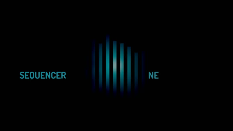 Sequencer One - Mojo unveiling