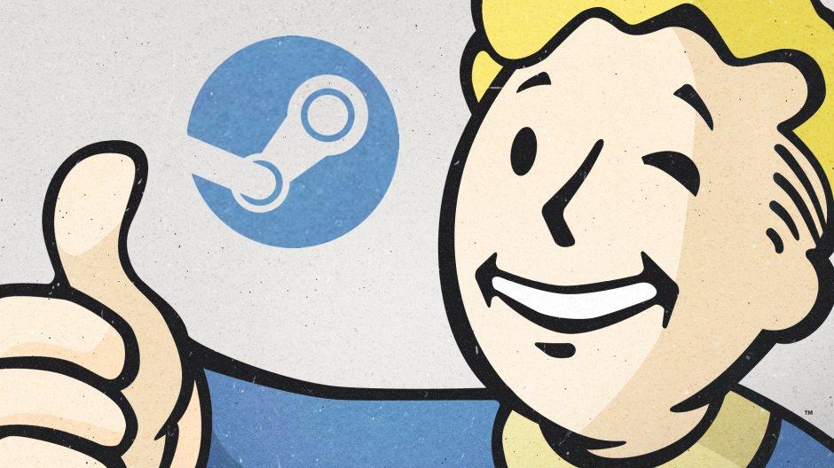 В Steam началась летняя распродажа: