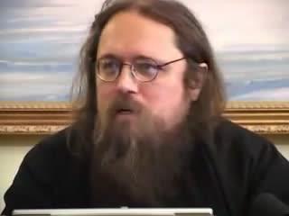 диакон Андрей (Кураев) о слове бдь))