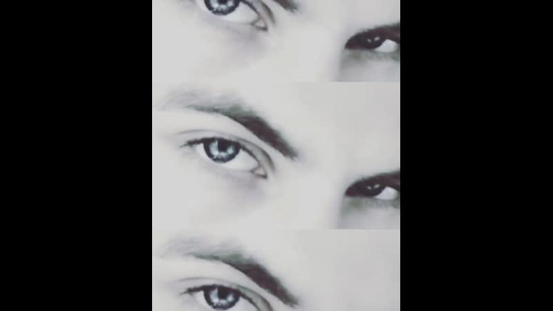 POV:глаза,улыбка,ключицы