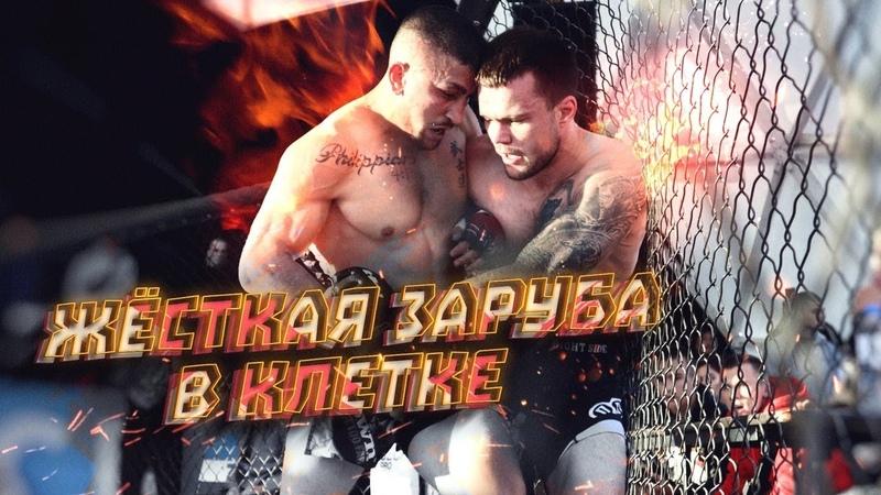 ГЛАВНЫЙ БОЙ ТУРНИРА!Данил Ваганов vs Георгий Элоян.
