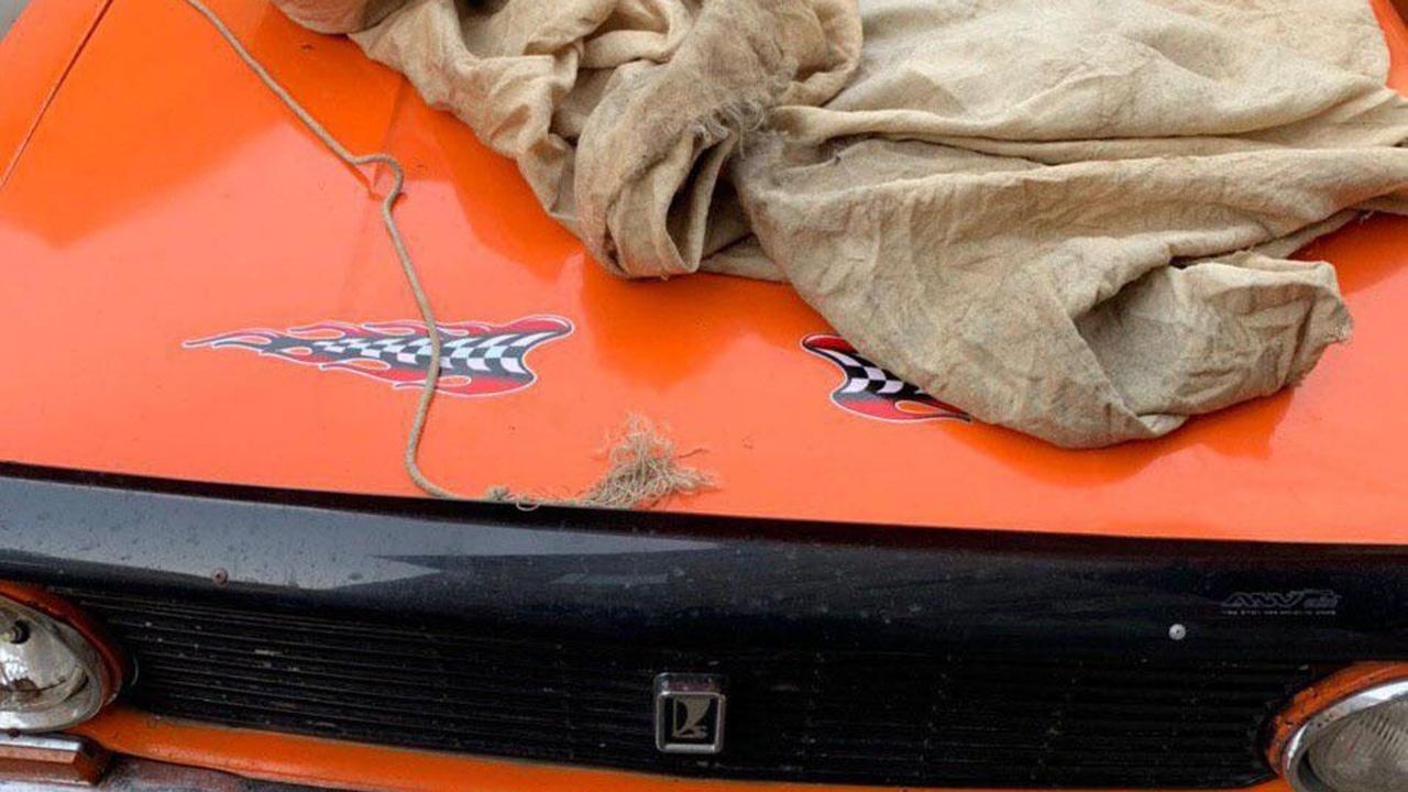 Водитель, сбивший насмерть пешехода в Святогорске, задержан.