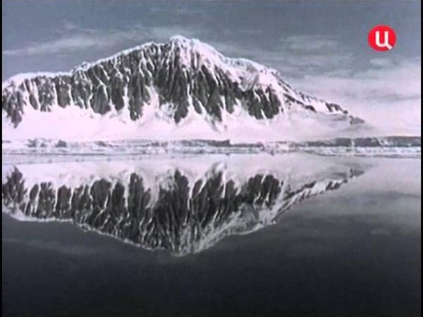 03 Подводная одиссея команды Кусто 04 1975 Путешествие на край света