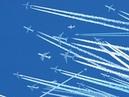 Ufo ripresi durante i voli di linea RIPRESI DAL FINESTRINO
