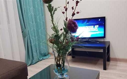квартиры посуточно Карла Либкнехта 22