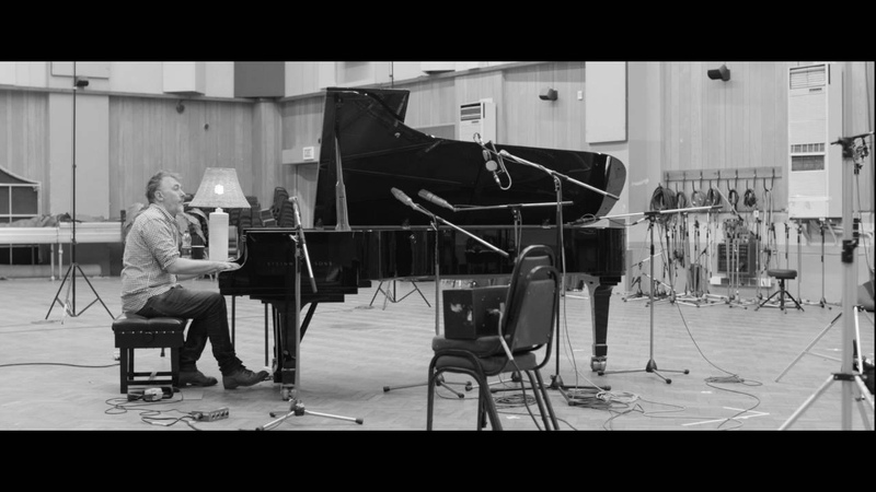 Yann Tiersen Roc'h ar Vugale Recorded Live at Abbey Road