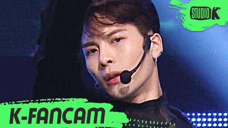 [K-Fancam] 갓세븐 잭슨 직캠 '니가 부르는 나의 이름' (GOT7 Jackson Fancam) l @MusicBank 191115