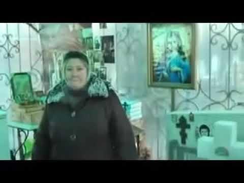 Мать отрока Вячеслава Крашенинникова ВАЛЕНТИНА АФАНАСЬЕВНА.