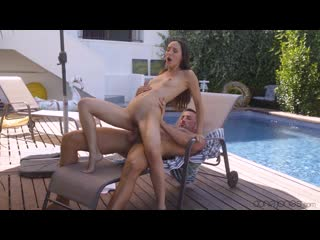 Lilu moon - sweet brunette takes big dick порно porno русский секс домашнее видео brazzers porn