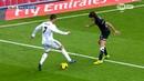 Cristiano Ronaldo's Legendary Stepover Skills