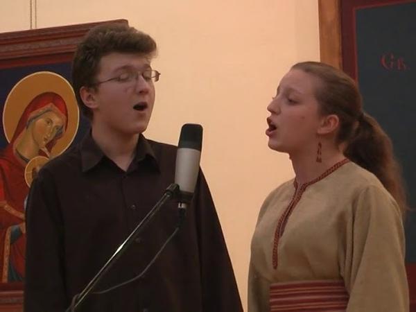 Bojana i Nebojša Brdarić - Raslo je drvo topolovo