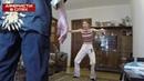 Крис учится кунг-фу- Аферисты в сетях - Выпуск 1 - Сезон 4