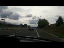 Video Formule na dálnici D4 na Příbramsku pátrání po řidiči i svědcích