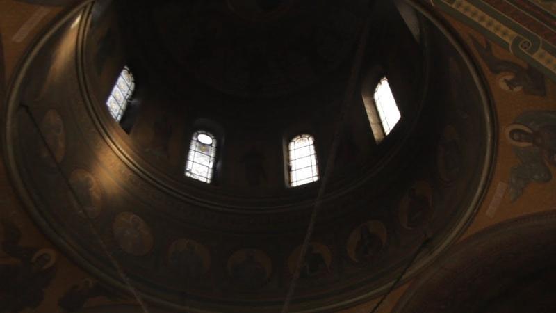 Черговий випуск Церковного закулісся розповідає про святині Львівщини