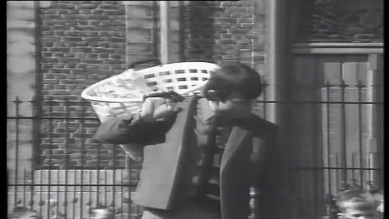 Crispian St. Peters — The Pied Piper (Promo) = 40 Jaar Top 40 1965-1966