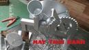 Chế máy cắt thái hành từ nhông xích xe máy cũ ll processing machine operating from the motor chain
