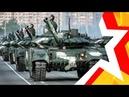 Парад в Минске 3 июля 2019 г Belarusian Army Parade Вся техника крупным планом