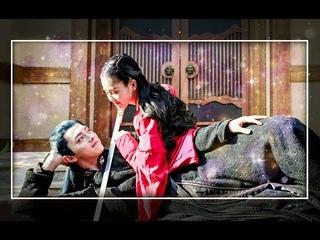 💗Легенды|Чжао Яо - клип к дораме (The Legends | Zhao Yao)💗