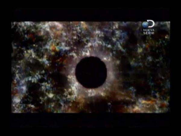 Curiosidad - ¿Existe un mundo paralelo? Discovery Channel