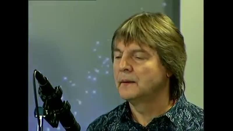 Музыка на ЕТВ. Аркадий Шилклопер.