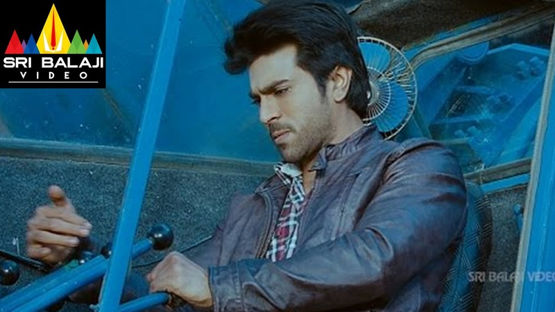 Naayak Movie Climax Fight Scene | Ram Charan, Kajal, Amala Paul | Sri Balaji Video