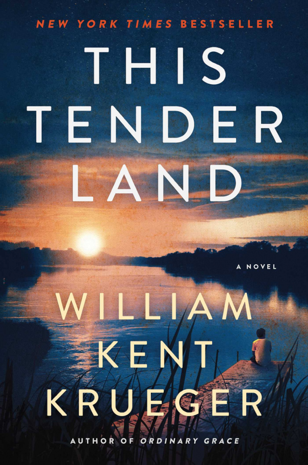 William Kent Krueger - This Tender Land (retail) (epub)