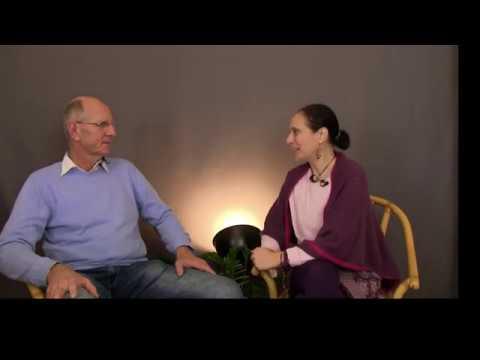 Bharati Corinna Glanert interviewt Harald Thiers Teil 1 von 2
