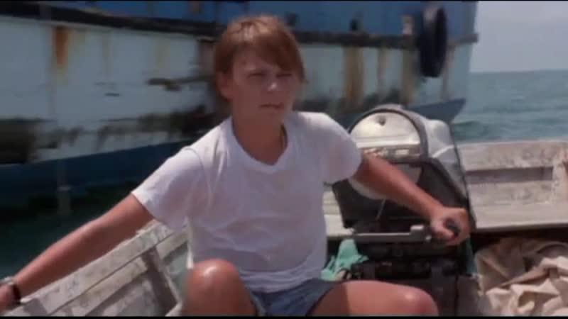 Вкривь и вкось vs Kalifornia 1992 США эпизоды клип