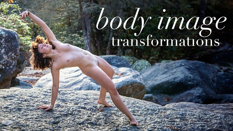 [ Brave Body Image Transformations – Honest, Vulnerable and Inspiring ]