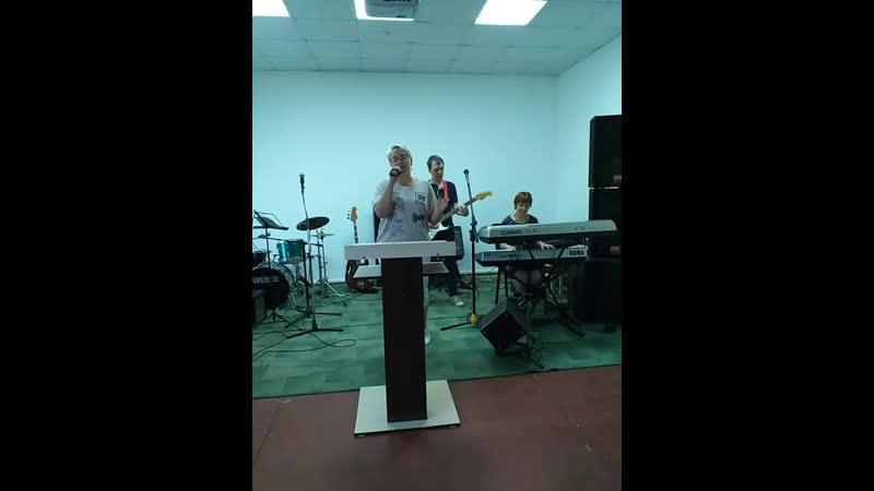 служение церкви Семя Завета г.Бийск