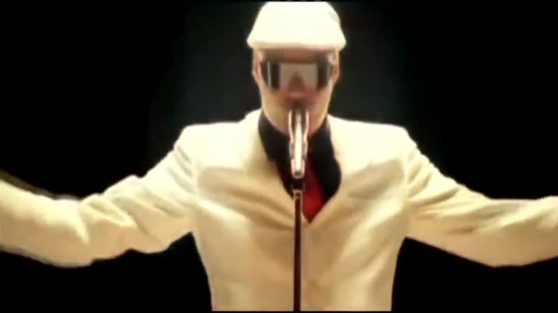 Bomfunk MCs Feat. Elena Mady - Hypnotic (2004 HD)