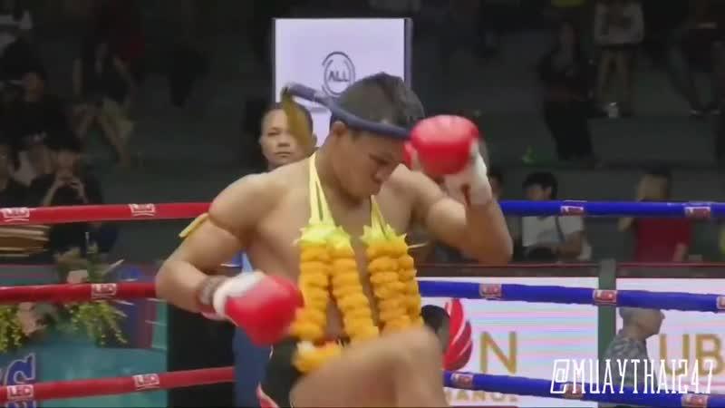 Вай Кру Рам Муай