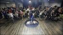 DHQ DHK INTERCONTINENTAL 2019 - DANCEHALL WORKSHOP| GIDDY ELITE