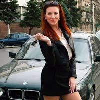 Анна Рачинская