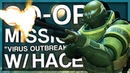CS:GO CO-OP MISSION HIGHLIGHTS WITH HACE (VIRUS OUTBREAK)