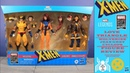 Marvel Legends Love Triangle 3 Pack Wolverine Jean Grey Cyclops Jim Lee 90s Style Fan Channel Exclus