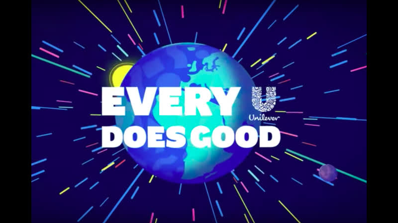Every U Does Good Unilever