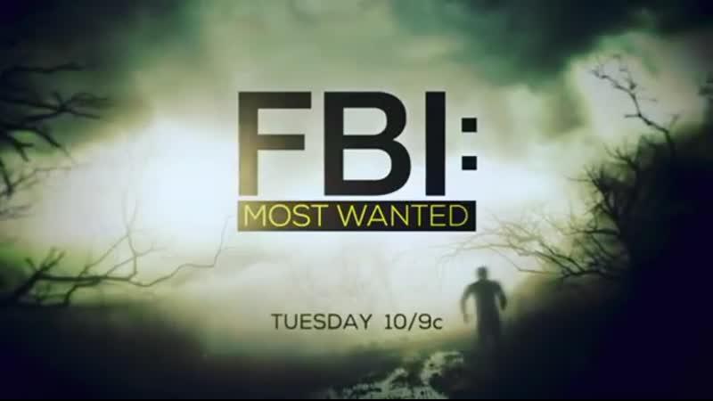Келлан Латс в сериале FBI