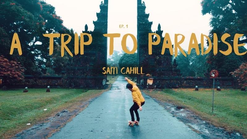 A TRIP TO PARADISE - Bali
