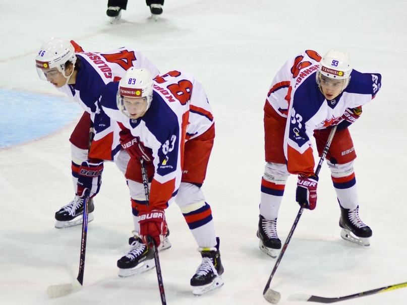 Егор Корбит: «Я бы хотел играть с братом в одной команде», изображение №7