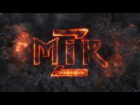 Mir-Z Начало
