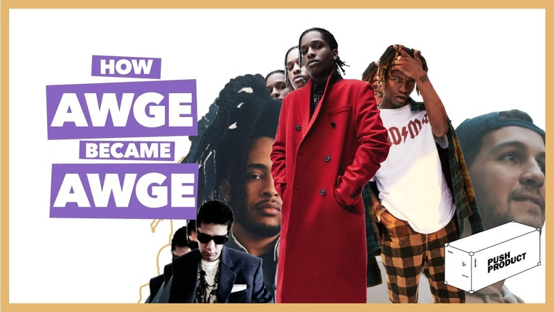 How AWGE Became AWGE The Real Story 2019