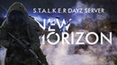 DayZ New Horizon Official Trailer continuation...