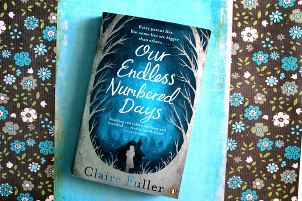 Claire Fuller - Our Endless Numbered Days