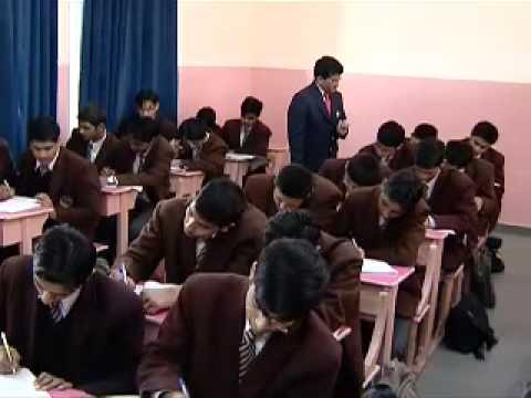 MVN SCHOOL DIRECTED BY SARITA CHADHA