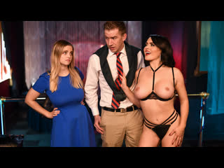 Brazzers Krissy Lynn - One Sneaky Stripper | MILF Big Tits Ass Titty Fuck Striptease Cheating Порно