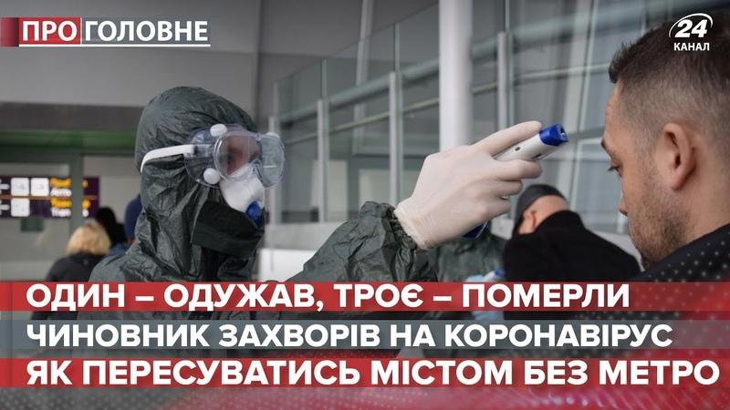 Допомога українців одне одному під час коронавірусу Про головне 20 березня 2020