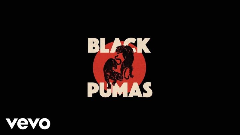 Black Pumas - Colors (Official Audio)